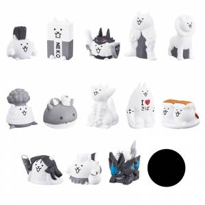 Nyanko Daisensou Kids 3 15Pack BOX (CANDY TOY) [Bandai]