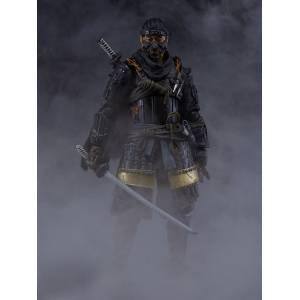Figma Ghost of Tsushima - Jin Sakai [Figma 509]