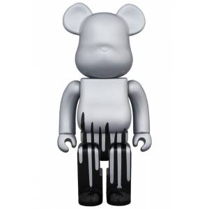 BE@RBRICK / BEARBRICK 1000% KRINK LIMITED EDITION [Medicom Toy]