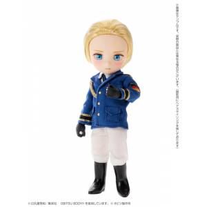 DOLPokke Hetalia World Stars Germany [Azone]