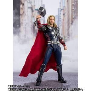 SH Figuarts Thor AVENGERS ASSEMBLE EDITION [Bandai]