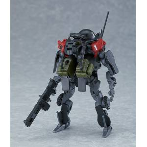 MODEROID OBSOLETE 1/35 PMC Cerberus Security Services EXOFRAME Plastic Model [Moderoid]