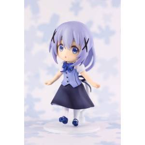 Is the order a rabbit ? BLOOM Mini Figure Chino [Plum]