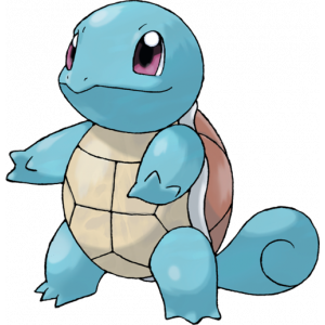 Pokemon Plush Puppet Squirtle [Plush Toy]