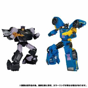 Transformer Earth Rise ER EX-25 Dominus Criminal Past LIMITED EDITION [Takara Tomy]