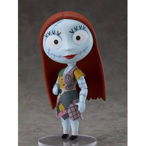 Nendoroid The Nightmare Before Christmas - Sally [Nendoroid 1518]