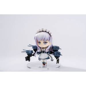 MINICRAFT Series Deformed Posable Figure Non Scale Azur Lane Belfast Ver. [Hobby Max]