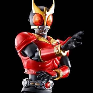 Figure-rise Standard Kamen Rider Kuuga Mighty Form (Decade Ver.) LIMITED EDITION [Bandai]