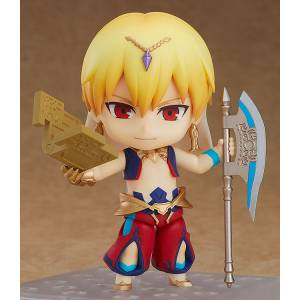 Fate / Grand Order - Caster / Gilgamesh LIMITED EDITION [Nendoroid 990]