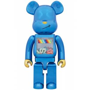 BE@RBRICK / BEARBRICK J.S.B. 3RD Ver. 1000% LIMITED EDITION [Medicom Toy]