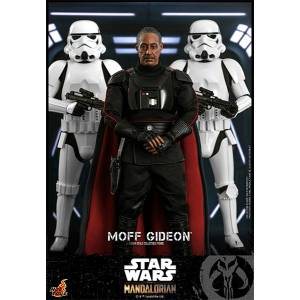 "TV Masterpiece ""The Mandalorian"" Moff Gideon [Hot Toys]"