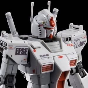 HG 1/144 RX-78-02 Gundam Rollout (THE ORIGIN) Limited Edition [Bandai]