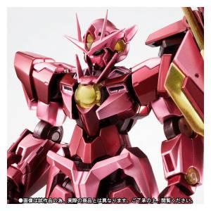 Mobile Suit Gundam 00-00 Quant (Trans-am Ver)- Edition Limitée[Robot Damashii]