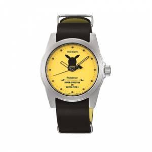 Seiko & Pokemon Pikachu watch Model SCXP175 [Pokemon Center]