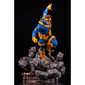 X-Men - Cyclops Fine Art Statue [Kotobukiya]