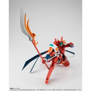 Robot Spirits SIDE BH - Back Arrow - Gigan [Bandai]