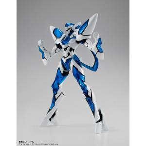 Robot Spirits SIDE BH - Back Arrow - Muga [Bandai]
