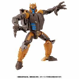 Transformers Kingdom KD-08 Dinobot [Takara Tomy]