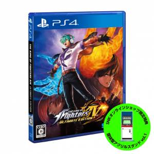 THE KING OF FIGHTERS XIV ULTIMATE EDITION [PS4]