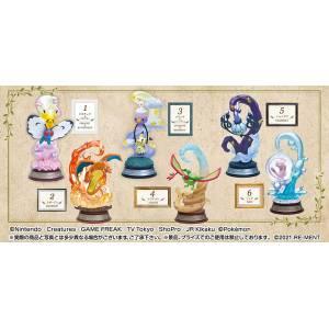 Pokemon SWING VIGNETTE Collection 6 Pack BOX [Goods]