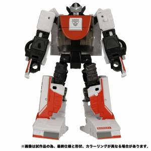 Transformers Earth Rise ER EX-26 Exhaust LIMITED [Takara Tomy]