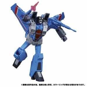 Transformers Masterpiece MP-52+ Thundercracker LIMITED [Takara Tomy]