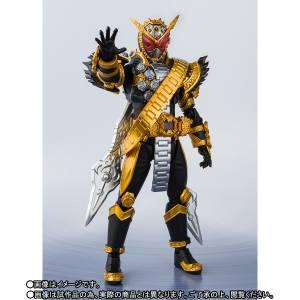 SH Figuarts Kamen Rider Ohma ZI-O Limited Edition Reissue [Bandai]