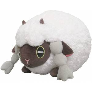 Pokemon Plush Wooloo [Plush Toy]