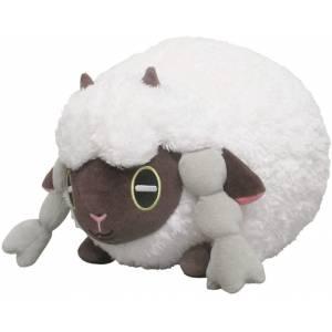 Pokemon Plush Wooloo [Plush Toy]