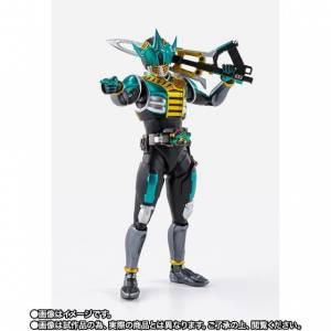 SH Figuarts Kamen Rider Zeronos Altair Form Limited Edition [Bandai]