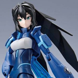 HG 1/144 [Gundam Base Limited] Mobile Doll May [Gundam Base Color] LIMITED [Bandai]