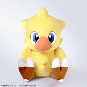 Final Fantasy Jumbo Plush Chocobo [Plush Toy]