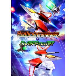 Rolling Gunner + Over Power Complete Edition [Switch]