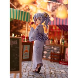 Is the order a rabbit ? Chino (Summer Festival) LIMITED [Plum]