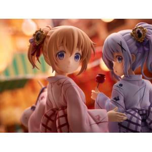 Is the order a rabbit ? Chino & Cocoa (Summer Festival) LIMITED [Plum]