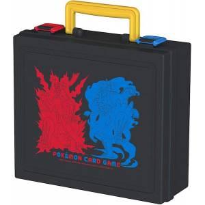 Cartes Pokémon Epée & Bouclier valise de transport Shifours Gigamax [Trading Cards]