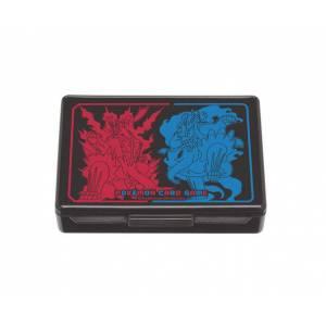 Cartes Pokémon Epée & Bouclier - boite de protection Shifours Gigamax [Trading Cards]