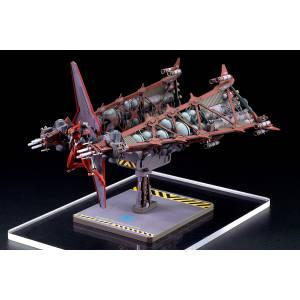 Evangelion Shin Gekijouban Q - EVA-02 - Beta Booster Equipment [Ques Q]