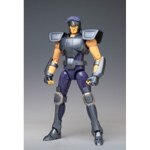 Saint Seiya Myth Cloth - Bronze Saint Bear Geki