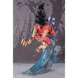 Figuarts ZERO One Piece - Kozuki Oden [Bandai]