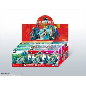 TAMASHII BOX ONE PIECE Vol.2 - 9 PACKS BOX [Bandai]
