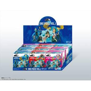 TAMASHII BOX ONE PIECE Vol.1 - 9 PACKS BOX [Bandai]