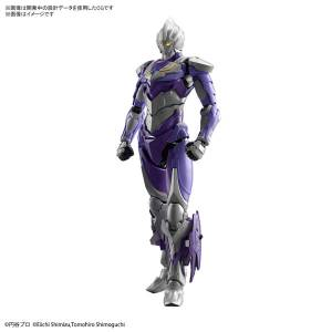 Figure-rise Standard ULTRAMAN SUIT ANOTHER UNIVERSE - ULTRAMAN SUIT TIGA SKY TYPE ACTION Plastic Model [Bandai]