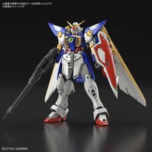 RG 1/144 Mobile Suit Gundam Wing - Wing Gundam Plastic Model [Bandai]