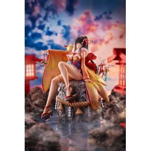 Azur Lane - Ryuuhou - Firebird's New Year Dance ver. - 1/7 LIMITED EDITION [Kotobukiya]