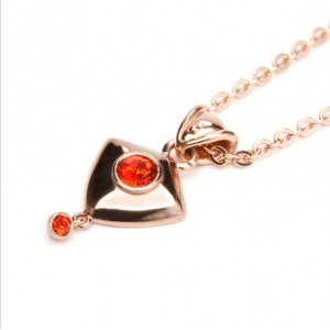 Tales Of Symphonia - Neckless Flynn Scifo - Bandai-Namco Lalabit Market Limited Edition [Goods]