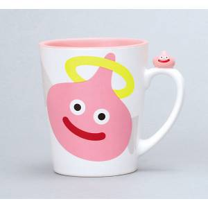 DRAGON QUEST - Mug Cup Smile Slime Halo Slime [Goods]