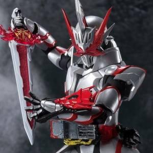 SH Figuarts Kamen Rider Saber Dragonic Knight Limited Edition [Bandai]