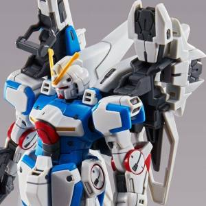 HG 1/144 Gundam Second V LIMITED [Bandai]