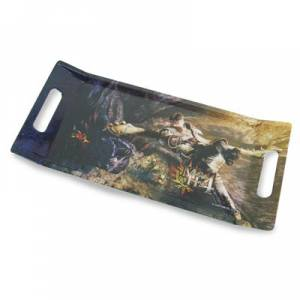 Monster Hunter 4 - Hunter Tray [Goods]